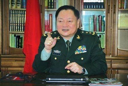 """Bao Nhat: Tap Can Binh dua vao cac tuong """"hat giong do F-1"""" de duy tri quyen luc - Anh 1"""