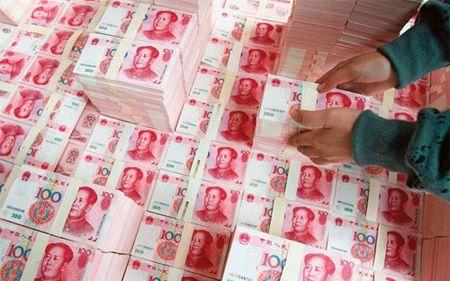 Trung Quoc ha lai suat lan thu 6 de cuu tang truong - Anh 1