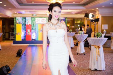 Cuoc song lam me don than dang kham phuc cua hoa hau Ngoc Diem - Anh 10