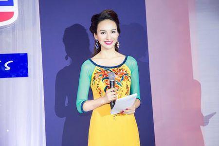 Cuoc song lam me don than dang kham phuc cua hoa hau Ngoc Diem - Anh 13