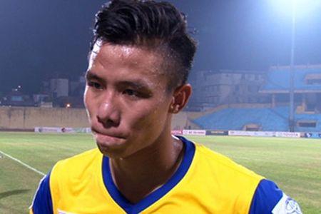 Tin tuc the thao 24/10: Que Ngoc Hai khong thi dau cho SHB Da Nang de tra no - Anh 1