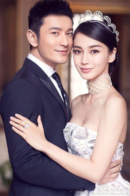 Huynh Hieu Minh va Angela Baby bi che nhao vi dinh rao ban tem cuoi - Anh 3
