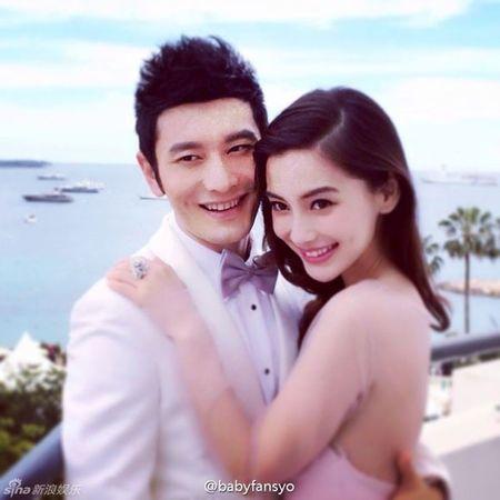 Huynh Hieu Minh va Angela Baby bi che nhao vi dinh rao ban tem cuoi - Anh 5