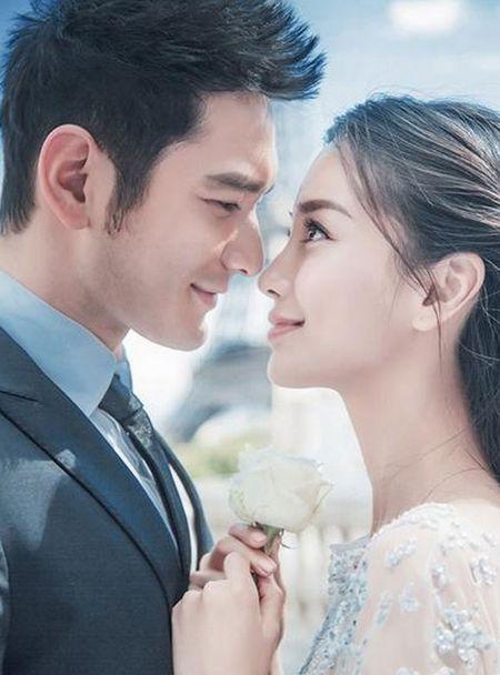 Huynh Hieu Minh va Angela Baby bi che nhao vi dinh rao ban tem cuoi - Anh 6