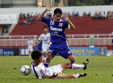 Giai U21 Clear Men Cup: Dan cau thu tre bau Duc thua soc - Anh 1