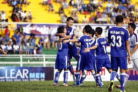 Giai U21 Clear Men Cup: Dan cau thu tre bau Duc thua soc - Anh 5