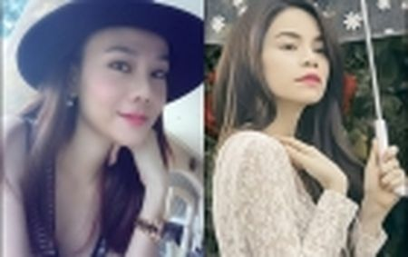 Facebook cua A hau Lam Thuy Anh tang vot nguoi theo doi - Anh 7