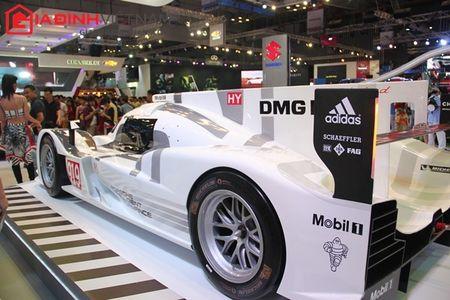 Hang xe sang Porsche va nhung bi mat it duoc biet toi - Anh 1