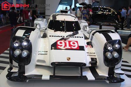 Hang xe sang Porsche va nhung bi mat it duoc biet toi - Anh 2