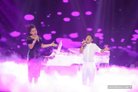 Hong Minh dang quang Quan quan Giong hat Viet nhi - Anh 8