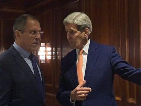 Khong co tien trien trong doi thoai giua Nga va My ve tinh hinh Syria - Anh 1