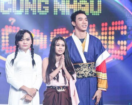 Thuan Nguyen khien Tran Thanh khoc nuc no nho ve chuyen tinh voi Mai Ho - Anh 10