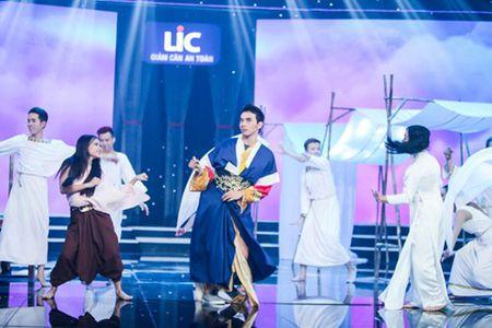 Thuan Nguyen khien Tran Thanh khoc nuc no nho ve chuyen tinh voi Mai Ho - Anh 6