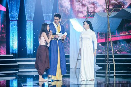 Thuan Nguyen khien Tran Thanh khoc nuc no nho ve chuyen tinh voi Mai Ho - Anh 8