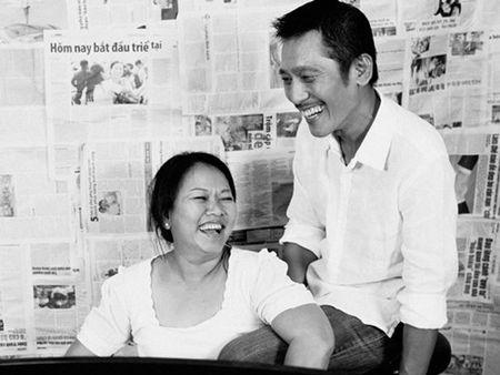 """""""Bo mac"""" can benh ung thu vu, me con Phuong Vy Idol thoa suc choi dua cung gia dinh - Anh 6"""