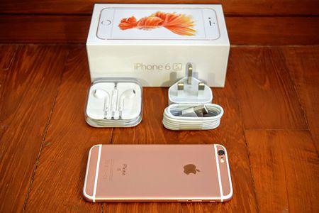 Ming-Chi Kuo: iPhone 6s co nguy co khong ban duoc bang iPhone 6 - Anh 2