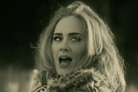 Fan suc soi vi Adele tro lai sau 3 nam vang bong - Anh 10