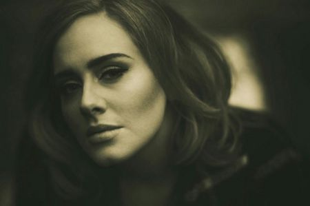 Fan suc soi vi Adele tro lai sau 3 nam vang bong - Anh 12