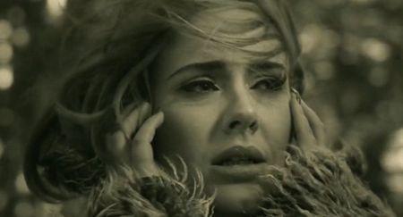 Fan suc soi vi Adele tro lai sau 3 nam vang bong - Anh 13