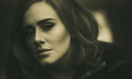 Fan suc soi vi Adele tro lai sau 3 nam vang bong - Anh 1