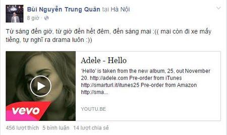 Fan suc soi vi Adele tro lai sau 3 nam vang bong - Anh 4
