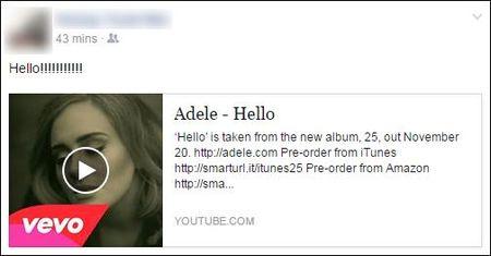Fan suc soi vi Adele tro lai sau 3 nam vang bong - Anh 6