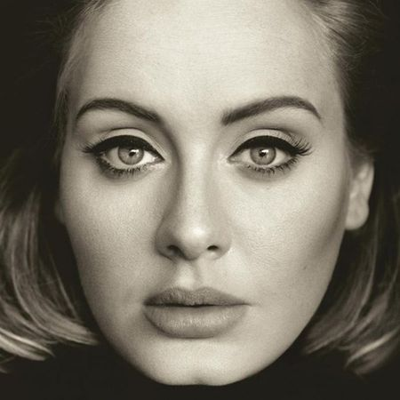 Fan suc soi vi Adele tro lai sau 3 nam vang bong - Anh 9