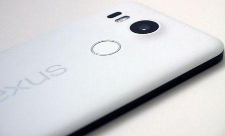 Google phat minh ra tinh nang chong roi vo cho smartphone? - Anh 3