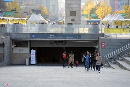 Con duong VIP o thu do Seoul - Anh 13