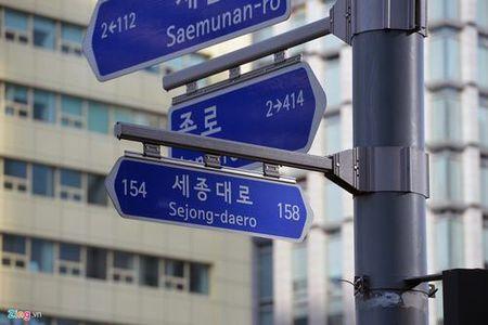 Con duong VIP o thu do Seoul - Anh 14