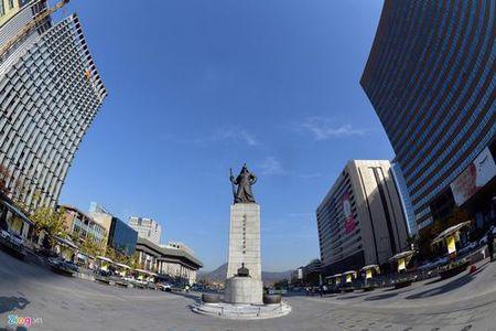 Con duong VIP o thu do Seoul - Anh 2