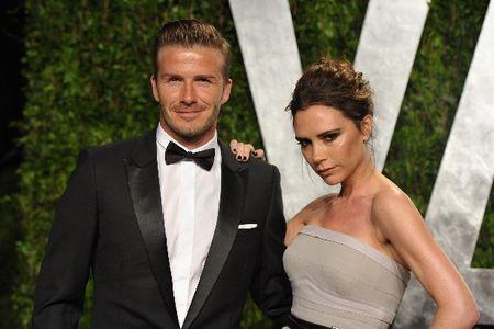 "HOT: David Beckham tro thanh ""mon hoc"" cua truong DH tai Anh - Anh 2"