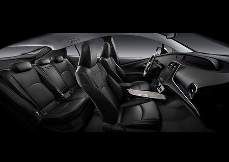 Toyota Prius 2015 sap ra mat Viet Nam - Anh 2