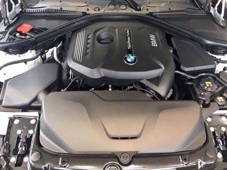 BMW 3 Series 2016 bat ngo xuat hien tai Viet Nam - Anh 10