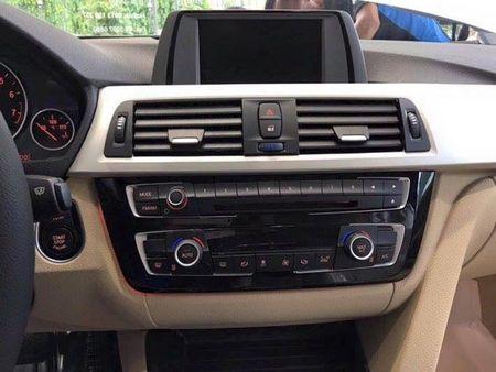 BMW 3 Series 2016 bat ngo xuat hien tai Viet Nam - Anh 9