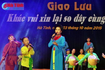 """Khuc vui xin lai so day cung Nguoi"" - Anh 3"