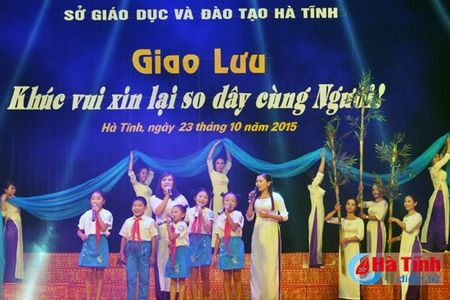 """Khuc vui xin lai so day cung Nguoi"" - Anh 6"