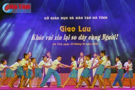 """Khuc vui xin lai so day cung Nguoi"" - Anh 7"