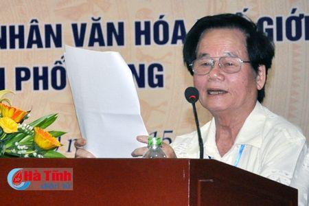Dai thi hao dan toc - Danh nhan Van hoa the gioi trong chuong trinh ngu van pho thong - Anh 6