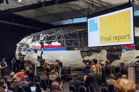 8 ly do khien bao cao cua Ha Lan ve MH17 duoc cho la khong thuyet phuc - Anh 1