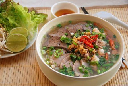 10 mon an dac san khong the bo qua khi ve mien Tay - Anh 1