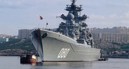 Do doc Nakhimov se duoc trang bi cho Hai quan Nga vao nam 2020 - Anh 1