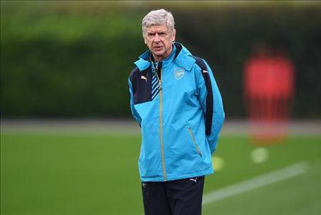 "Wenger: ""Arsenal da truong thanh va vung vang hon"" - Anh 1"