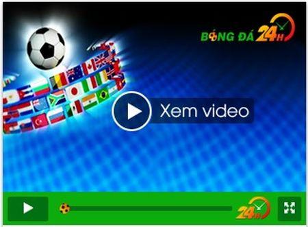 DIEM NHAN Celta Vigo 1-3 Real Madrid: Navas bat qua hay, tam tau JRV thang hoa - Anh 3