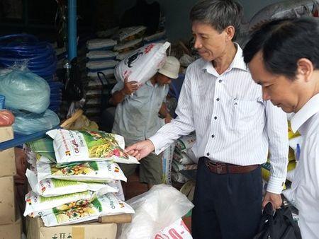 Phan bon 'cong nghe cuoc xeng' lam loan thi truong - Anh 1
