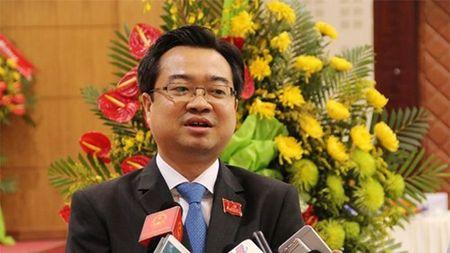 Danh sach 53 Bi thu Thanh uy, Tinh uy duoc bau tren ca nuoc - Anh 2