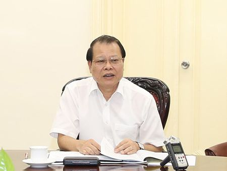 Pho thu tuong Vu Van Ninh: 'Khong nen qua lo lang ngan sach bi dao lon' - Anh 1