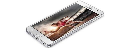 Samsung ra mat smartphone gia re Galaxy On7 va On5 - Anh 2