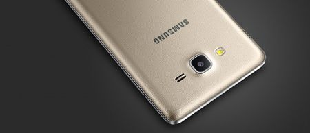 Samsung ra mat smartphone gia re Galaxy On7 va On5 - Anh 3