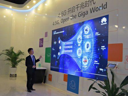 Huawei cam ket dong hanh cung Viet Nam trong phat trien nhan luc ICT - Anh 3